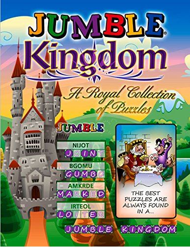 Jumble Kingdom