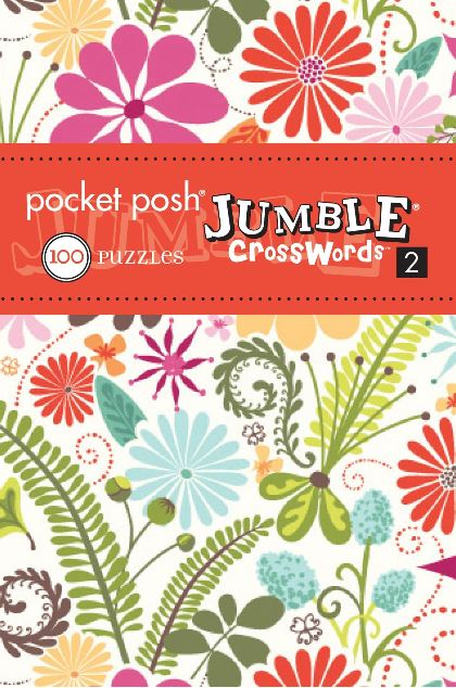 Jumble Crosswords 2