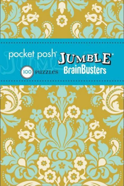 Jumble BrainBusters 1
