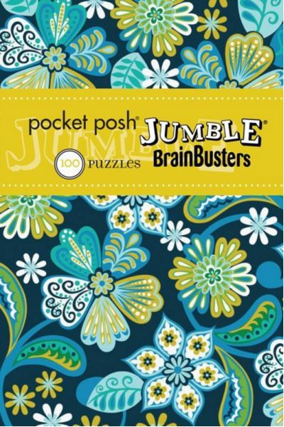 Jumble BrainBusters 3